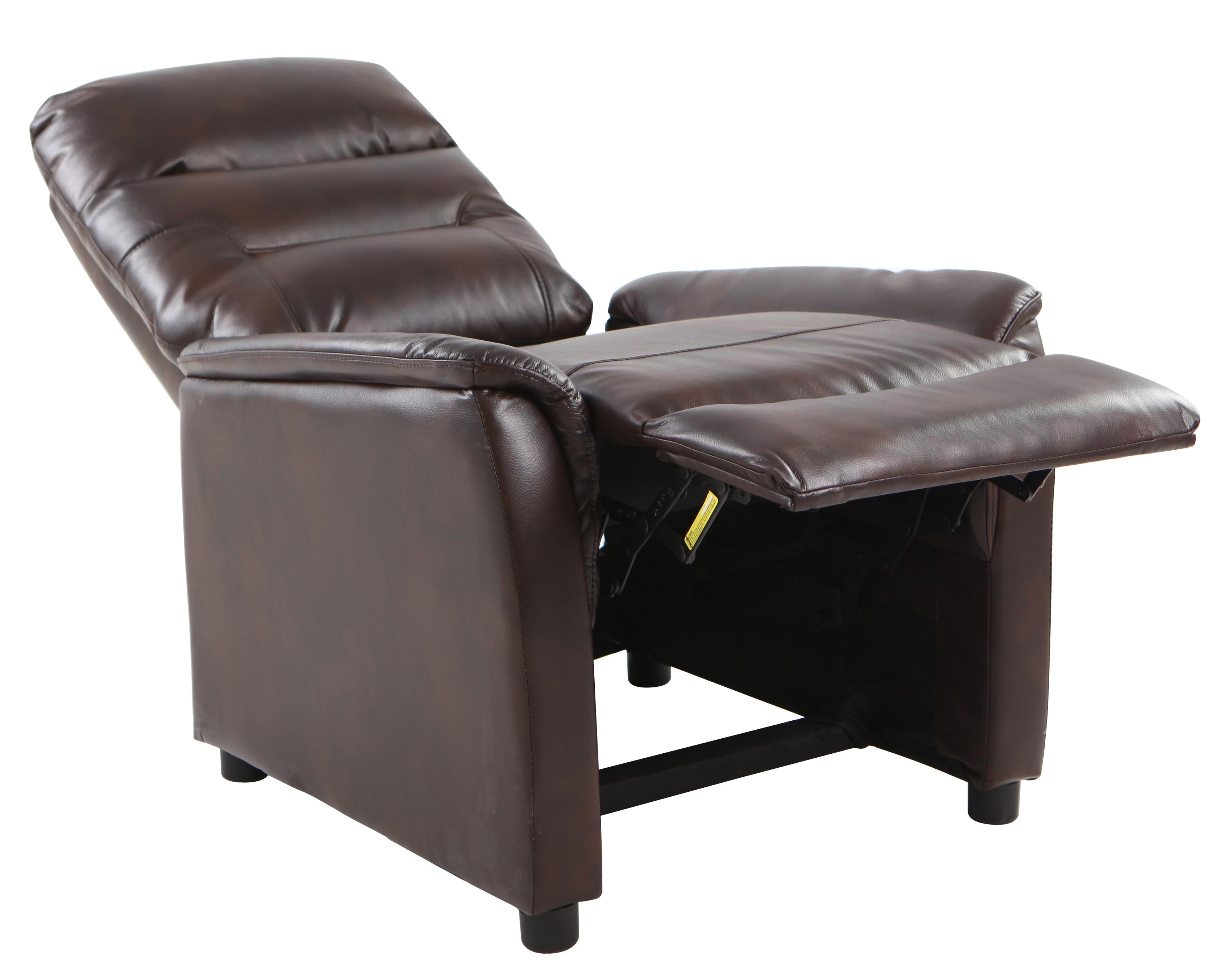 כורסא עם ריקליינר